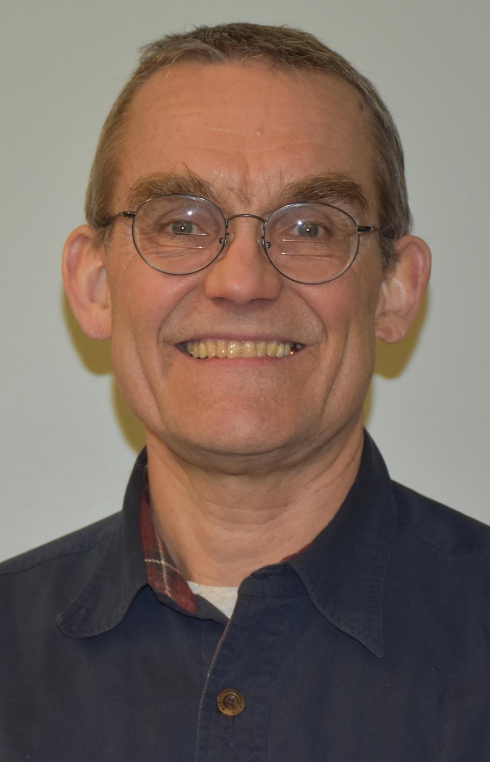 Larry Smith, President