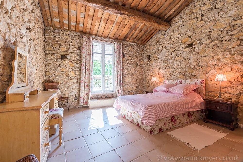 La Grange Double Bedroom with Ensuite Shower Room.jpg