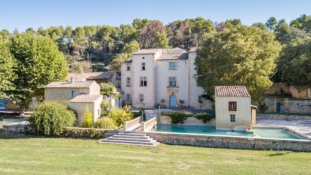 PM - Chateau, pool and Les Platanes.jpg