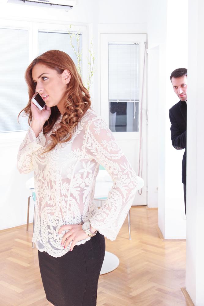 Preventing Infidelity