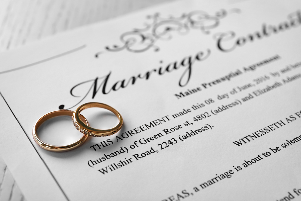Marriage and Commitment in the Younger Generation