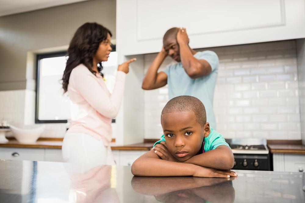 male-female roles affect men after divorce
