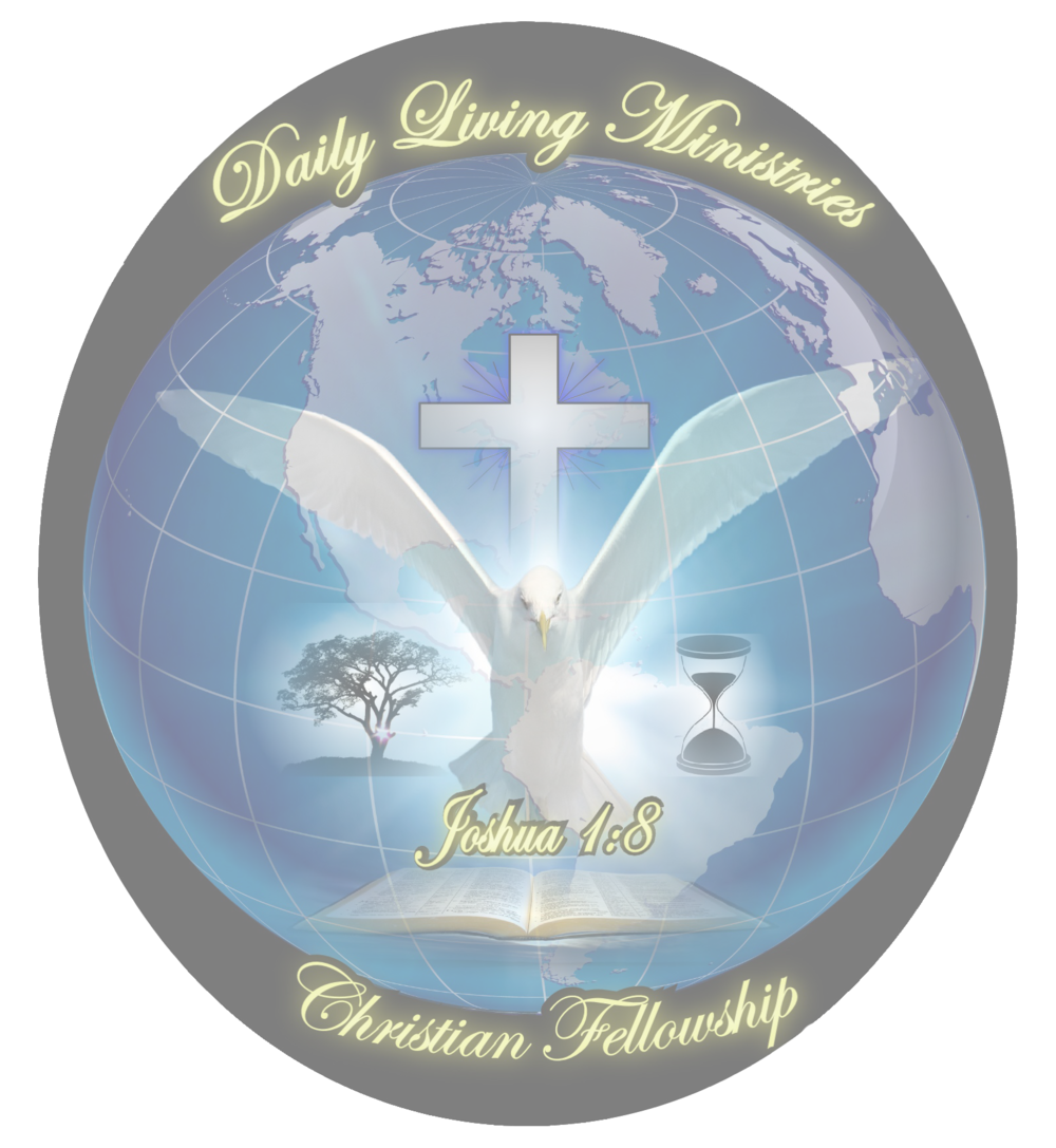 Living IN total ALIGNMENT with God - Spirit Soul and Body