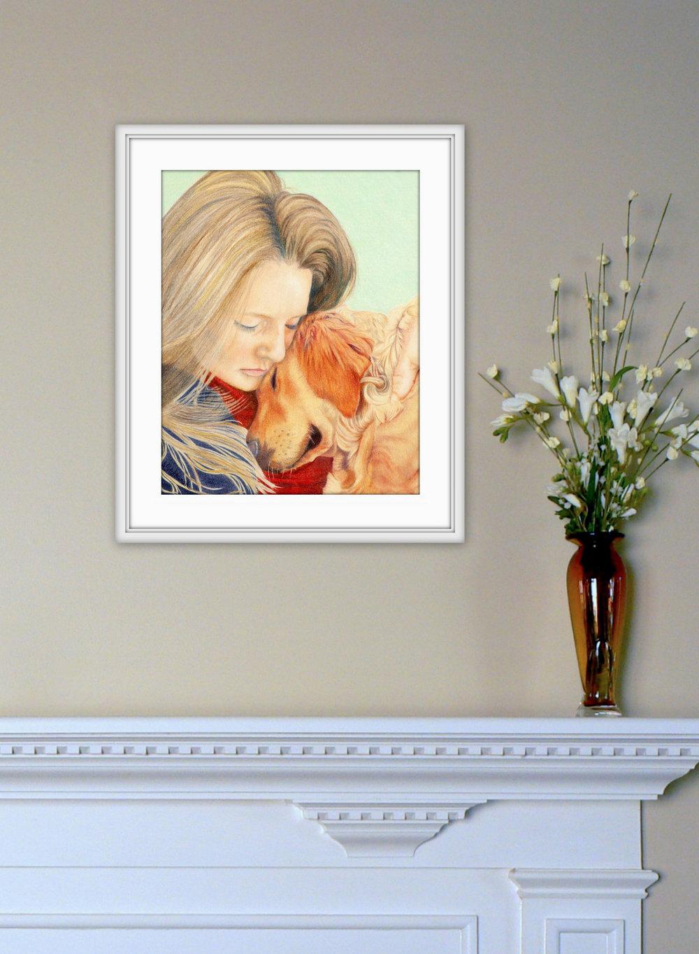 Andreas Stutesman, Colored Pencil, Dog Paintings-010.jpg