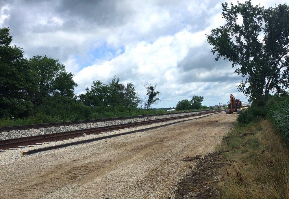 Rail Relay