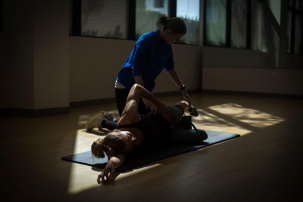 Wellness & Bodywork