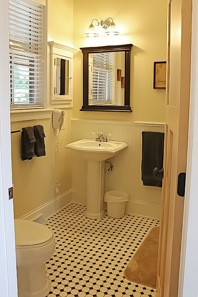 Andrew Tate Condo #200 Bathroom with bath tub and shower combination.jpg