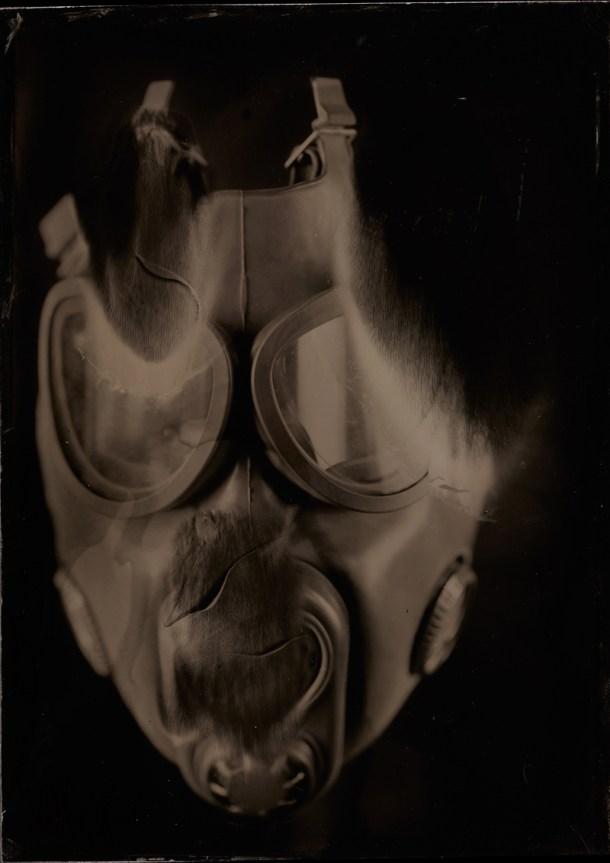 Molten Mask.