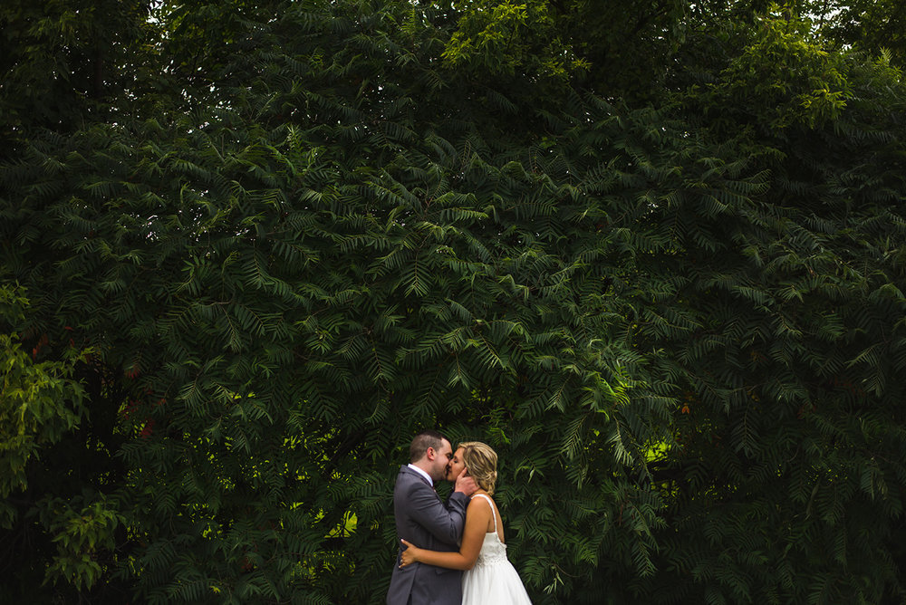 Signature Wedding Film - The most vivid way to remember your day. This film isn't so much what your day looks like as what it felt like; a 3-4 minute vignette containing all the emotion from the day to re-live again and again.