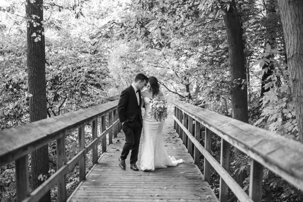 Mike & Allison's Downtown Hamilton RBG Royal Botanical Gardens Wedding Fall Burlington Aidan Hennebry Hush Hush Photography & Film-23.jpg