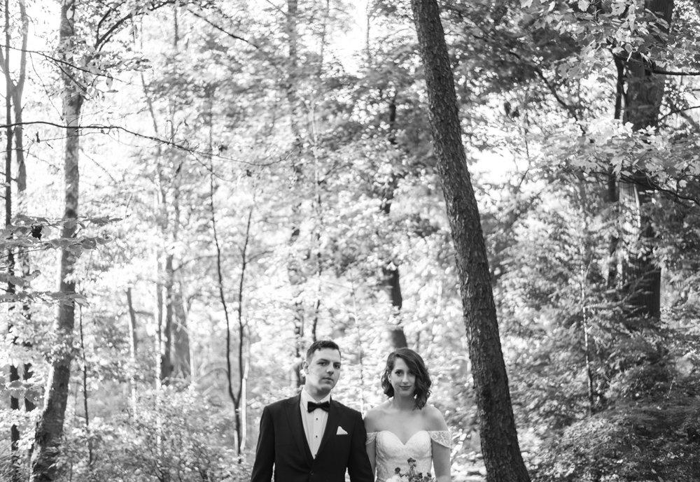 Mike & Allison's Downtown Hamilton RBG Royal Botanical Gardens Wedding Fall Burlington Aidan Hennebry Hush Hush Photography & Film-32.jpg