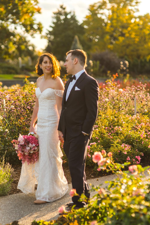 Mike & Allison's Downtown Hamilton RBG Royal Botanical Gardens Wedding Fall Burlington Aidan Hennebry Hush Hush Photography & Film-38.jpg