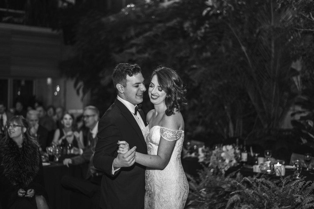 Mike & Allison's Downtown Hamilton RBG Royal Botanical Gardens Wedding Fall Burlington Aidan Hennebry Hush Hush Photography & Film-57.jpg