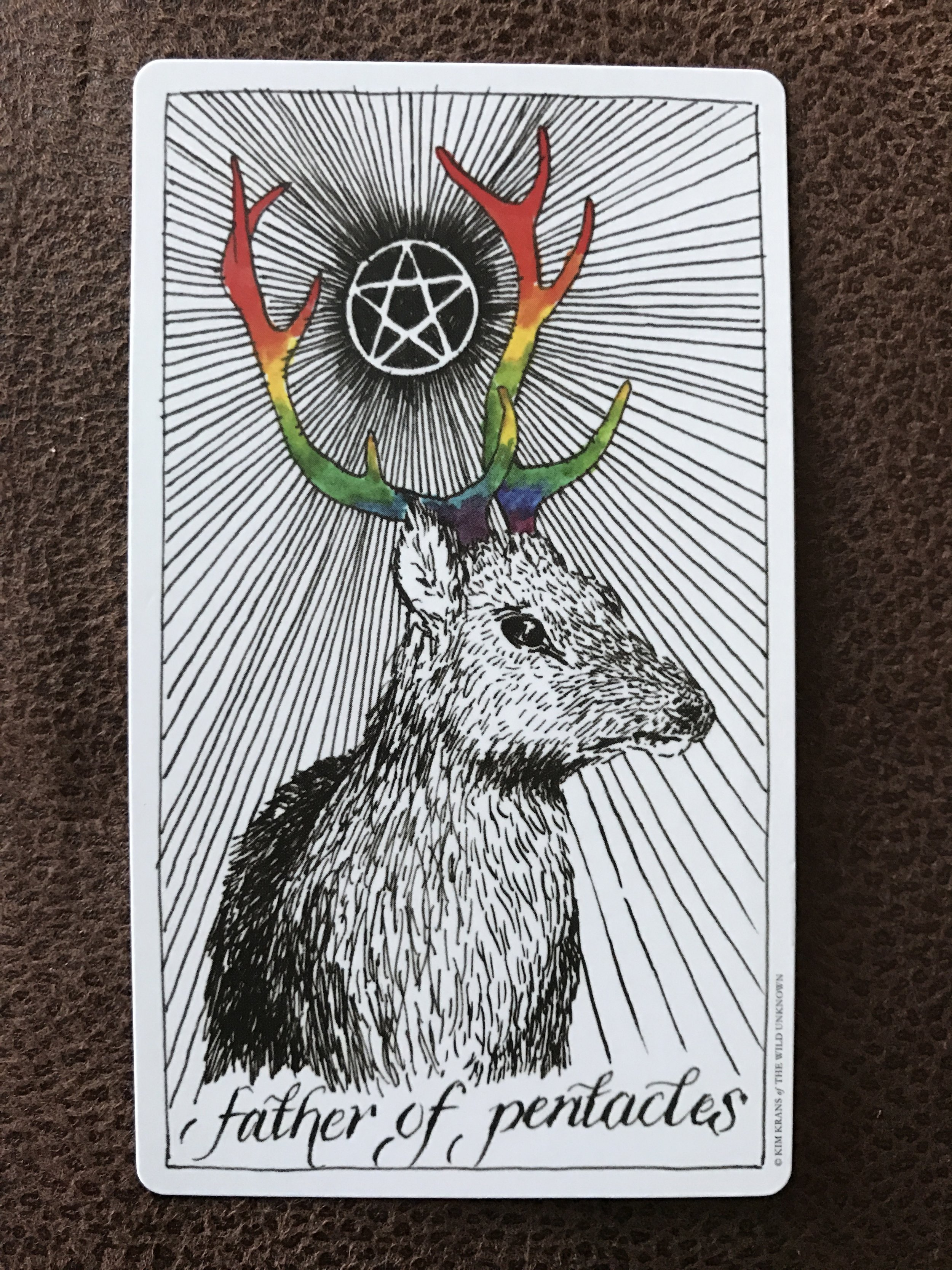 father-of-pentacles