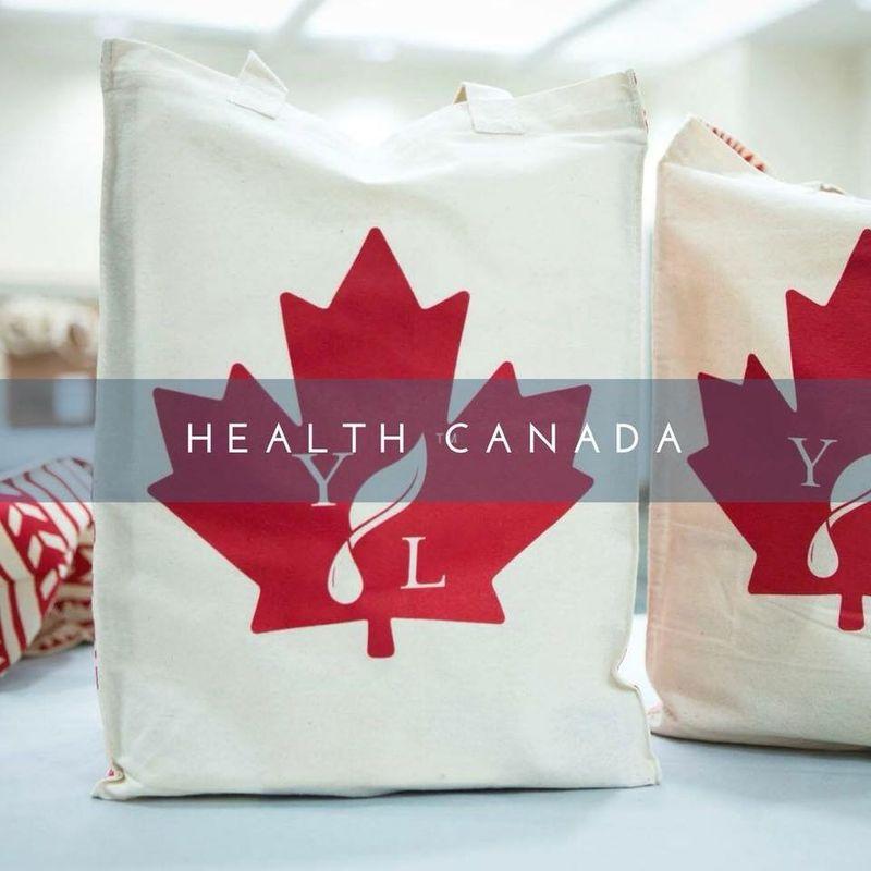 Health Canada Natural Health Products (NHPs)