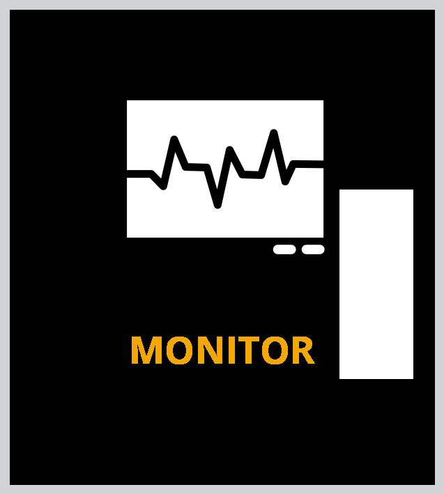 Monitor display performance