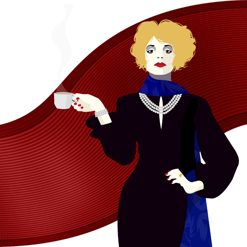 Duchess of Montrose Character Block