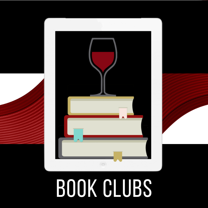 Book Clubs Block
