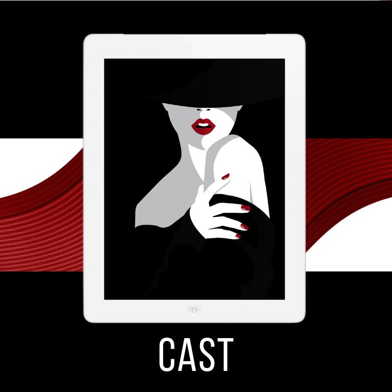 Cast Block