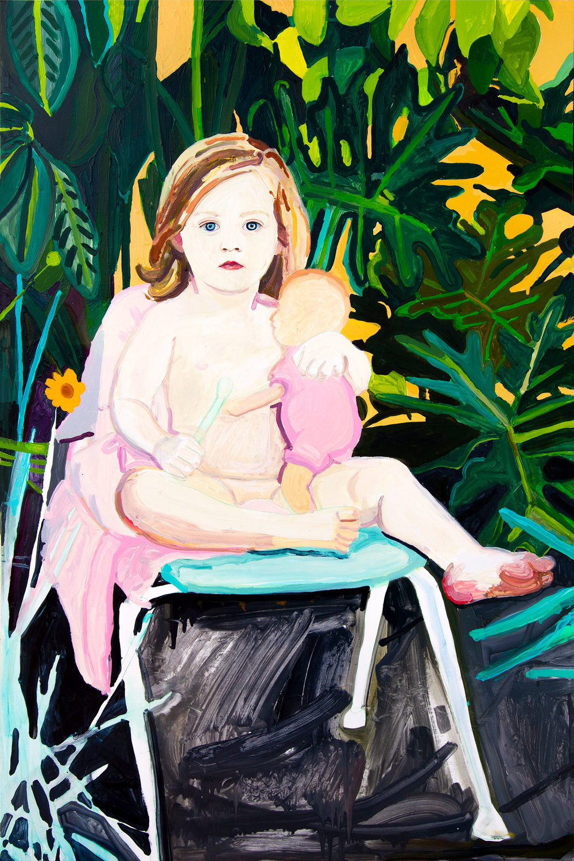Sara Vanderbeek,  Little Miss Sunshine State, 2018