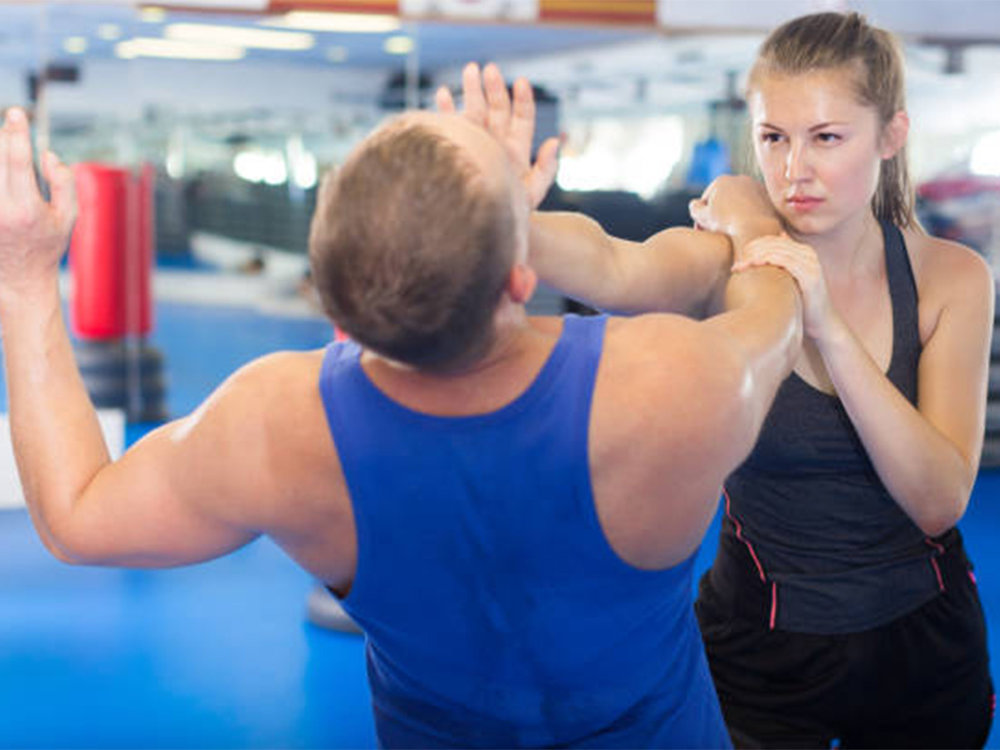 Self-Defense - Whether its in class or at a seminar, we offer a full range of self-defense classes. We cover real life situations to prepare the mind and body. We teach that many situations can be prevented before they even start.