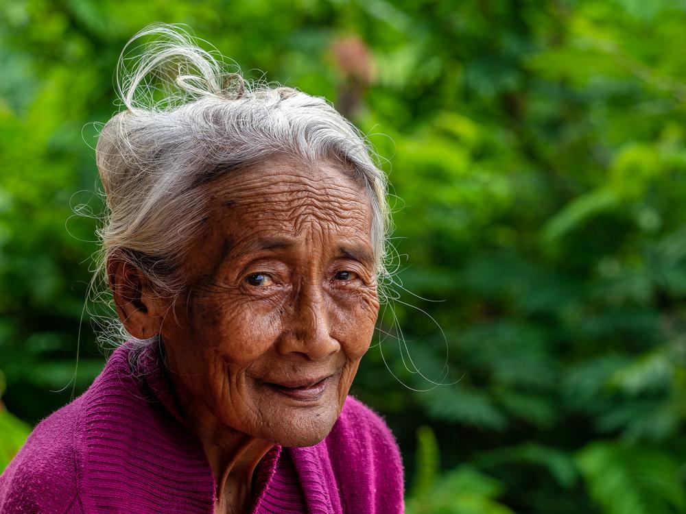 Favored Photo Reflective - Episode Four - Portrait of a Stranger