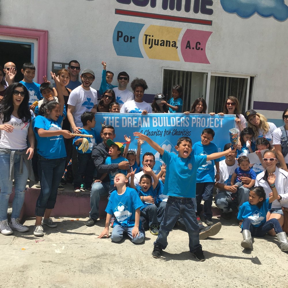 eunime orphanage trip 2016 - Click the photo for more information and a gallery!