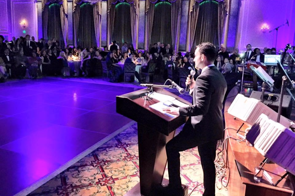 A Brighter future for children charity gala 2016 - Click the photo for a gallery of photos and more information!