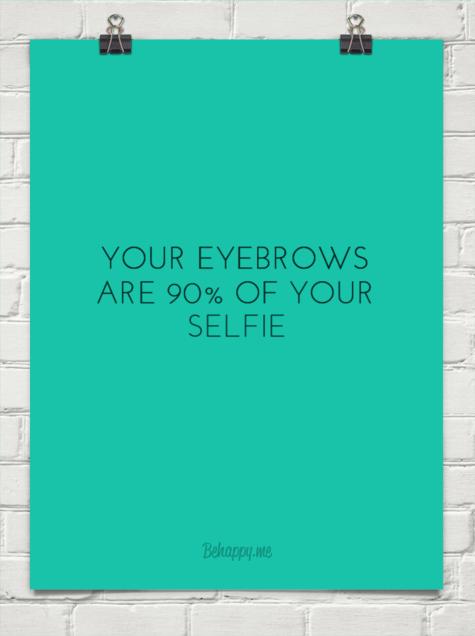 eyebrow_selie