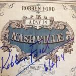 RF autograph