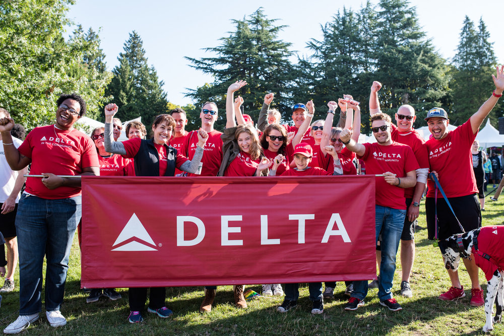 delta aids walk volunteer park seattle