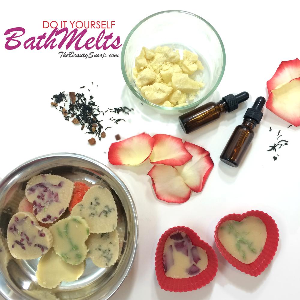 Lush Bath Melt Recipe, DIY Bath Melt, Best Bath Products, Top Bath Soaks