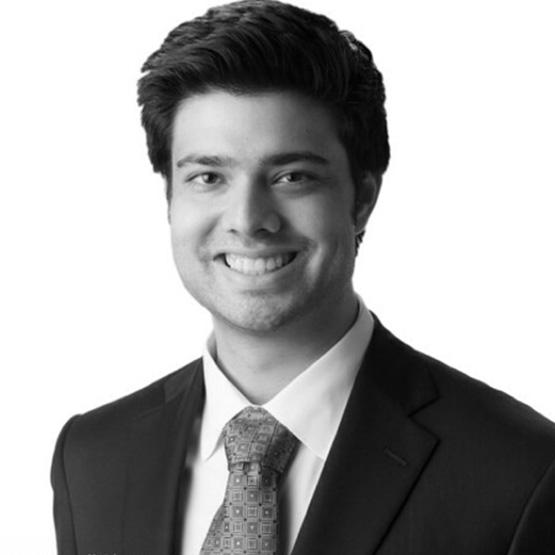 Ryan Kelkar - MBA StudentArizona State University