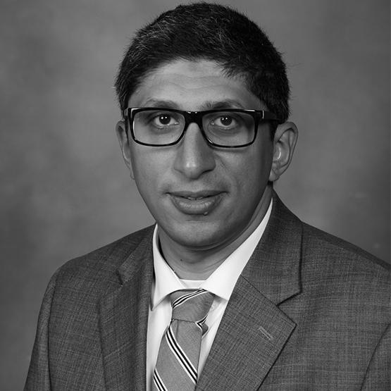 Hisham Kamal Sayed - Radiation Oncology Physics ResidentMayo Clinic