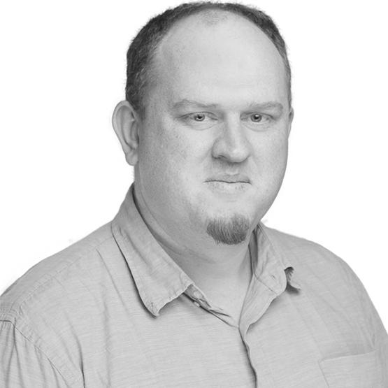 Stanley Seibert - Director, Community InnovationAnaconda