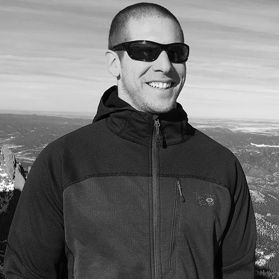 Adam Van Etten - Technical DirectorIn-Q-Tel CosmiQ Works