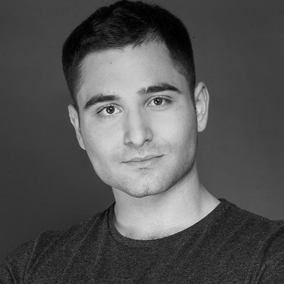Alex Comerford - Data ScientistBloomberg