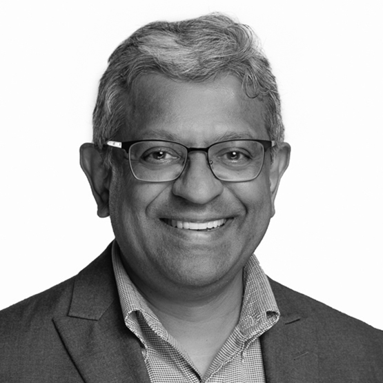 Krishnan Aghoramurthy - VP, Product Management & Product MarketingAnaconda