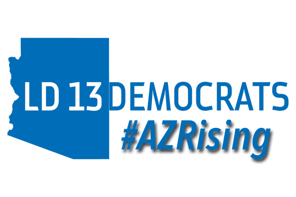 Become A PC — LD 13 Democratic Party