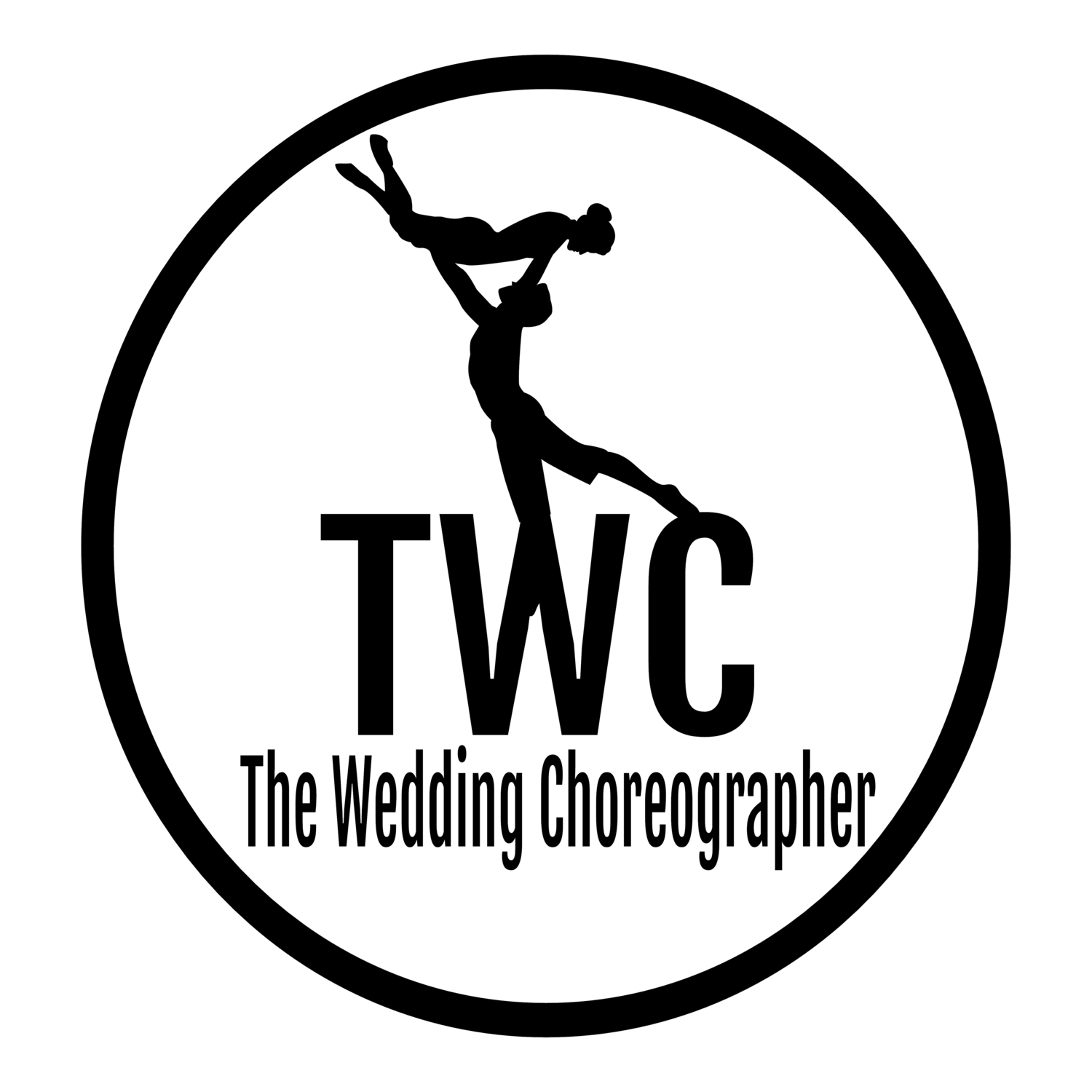 The Wedding Choreographer