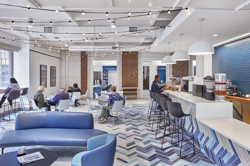 Ives Squared Innovation Center