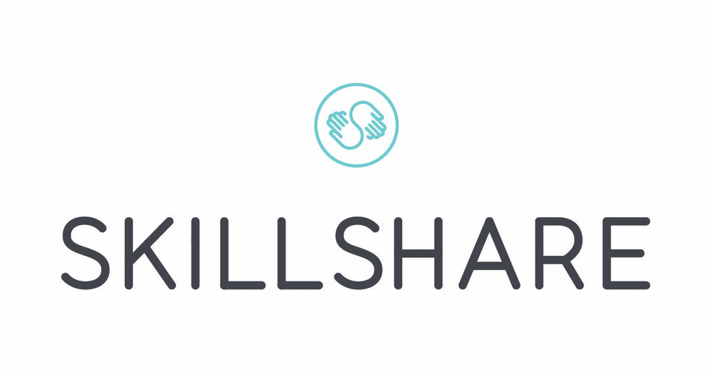 Everleaf Designs — Jisun's affiliate link to get one month free trial of Skillshare Online Courses for Creatives