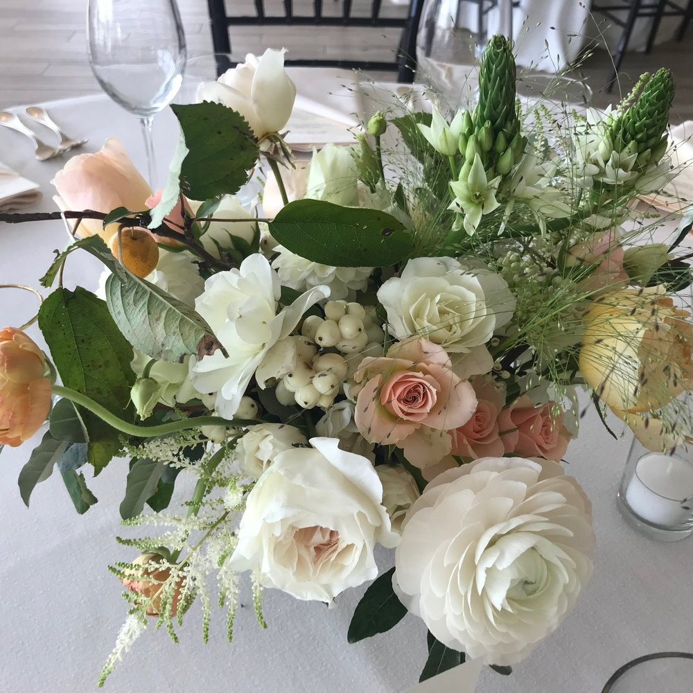 Wedding Day Management      - The package is for the Bride who has planned and designed all aspects of the wedding themselves, but would like some help the month of leading up to your wedding weekend! This package includes monthly