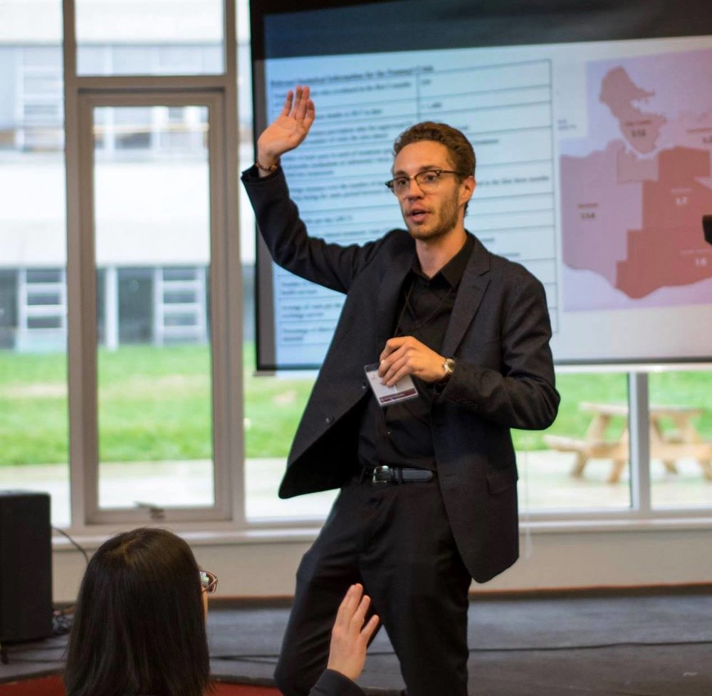 "Founder's Message - ""Kite Vancouver exists to raise the bar of student volunteering and catalyze sustainable development in our local and international communities. We believe that young people have the passion and innovation to not only be part of the current solution, but to lead our world towards a better future.""— Josh Morgan, Founder of Kite Vancouver"