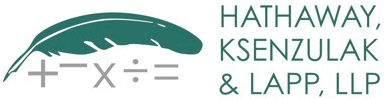 Redding Certified Public Accountants - Hathaway, Ksenzulak, & Lapp, LLP
