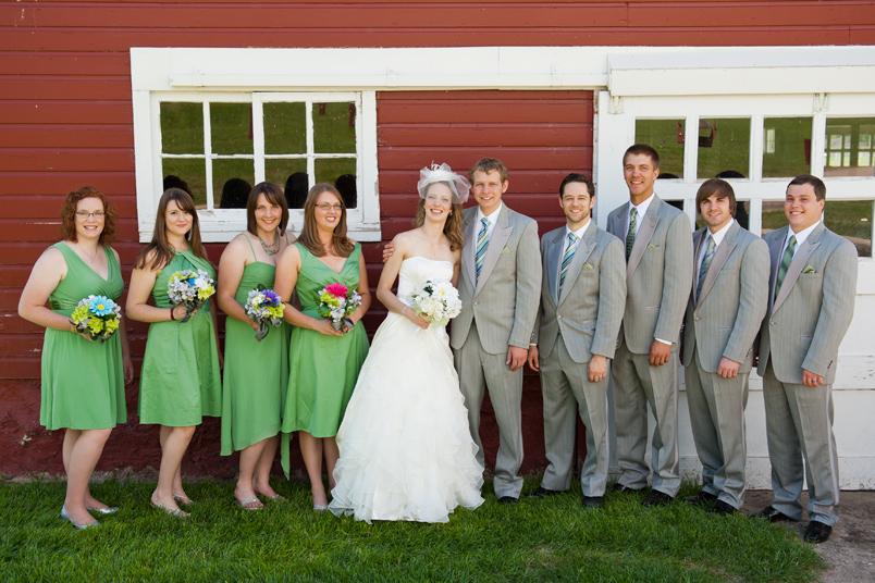 Fort Collins Wedding Photographer 3