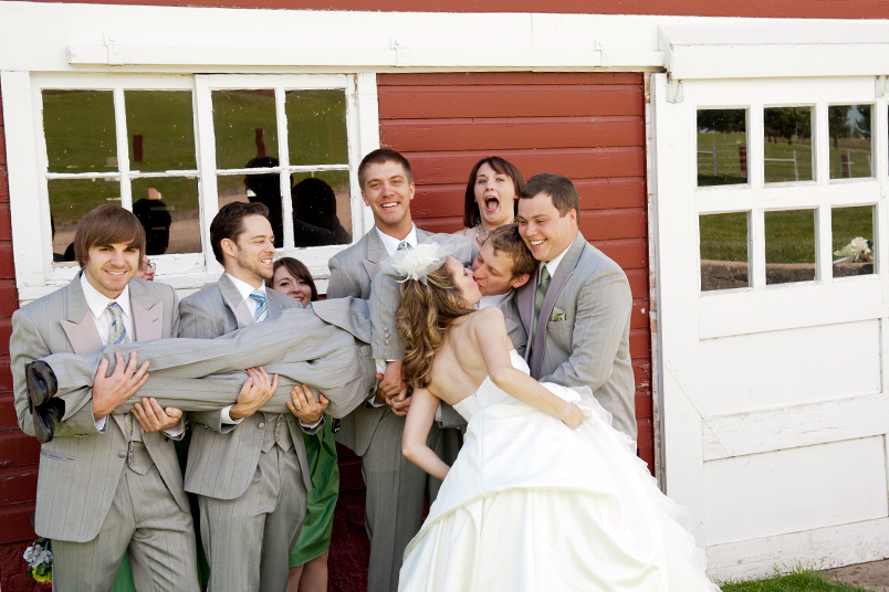 Fort Collins Wedding Photographer 6