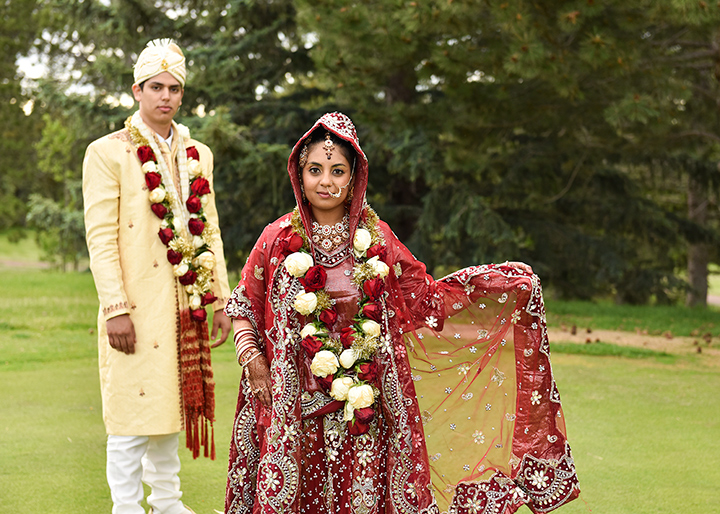 Indian Wedding Fort Collins 2