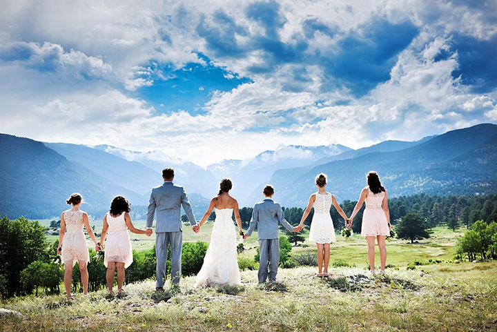 mountain wedding 4