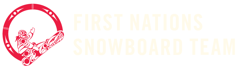 First Nations Snowboard Team